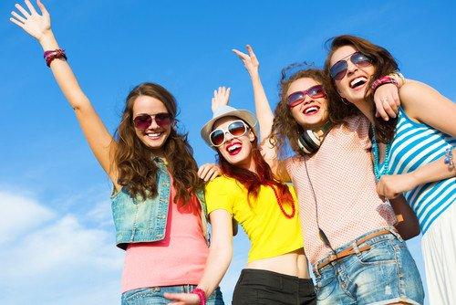 Estas mujeres tienen un nivel socio-económico medio-alto y formación universitaria. #shu#