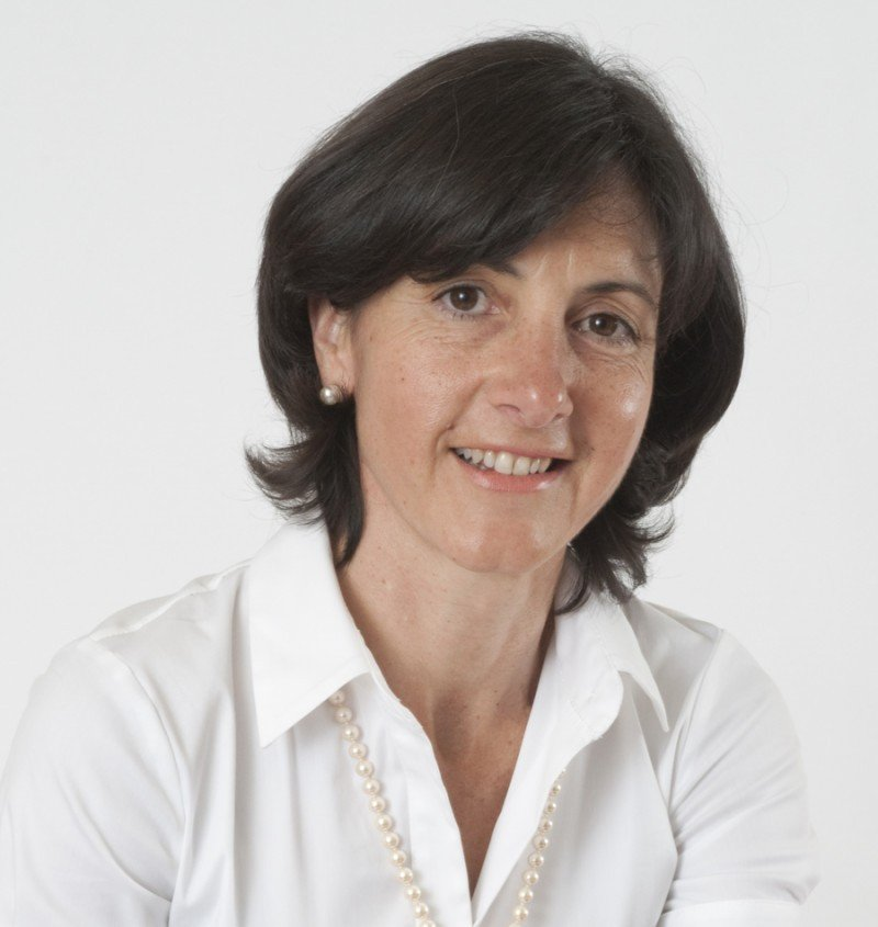 Martine Gerow.