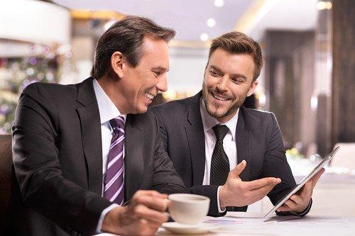 El 53,7% de los empresarios opina que su negocio evolucionará de manera normal o favorable. #shu#