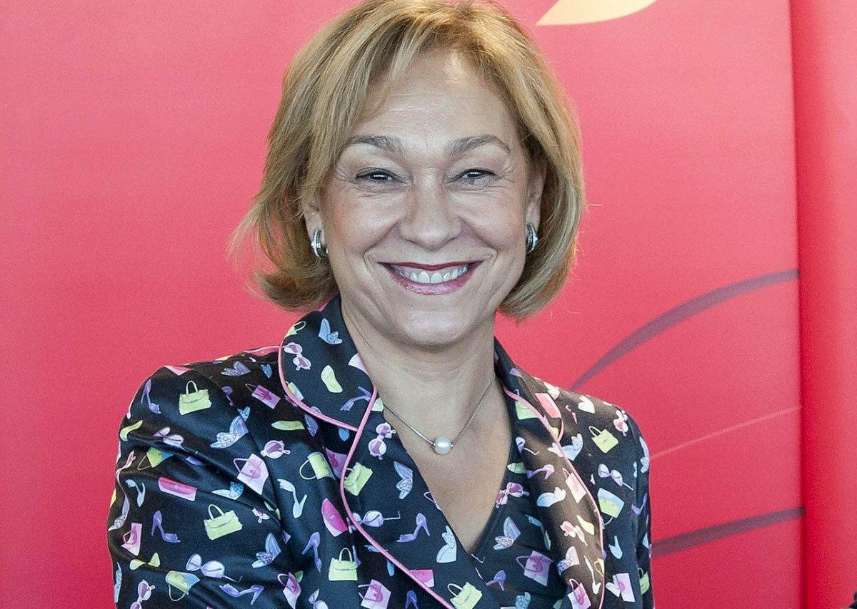 Ana Isabel Mariño, consejera de Empleo, Turismo y Cultura de la Comunidad de Madrid.