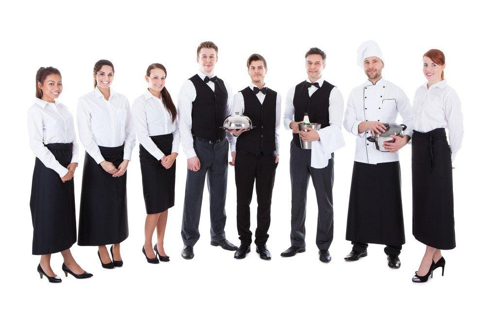 La hostelería concentra cerca de dos de cada tres ocupaciones en turismo. #shu#