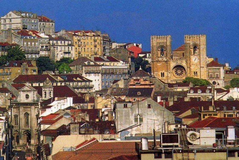 Lisboa inaugurará nueve hoteles hasta 2015