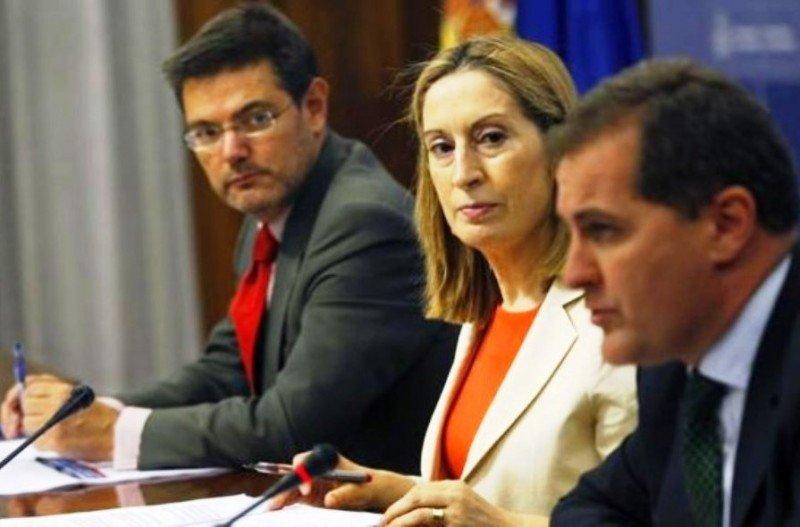 Rafael Catalá, nuevo presidente de Aena (Foto: elperiodico.com).