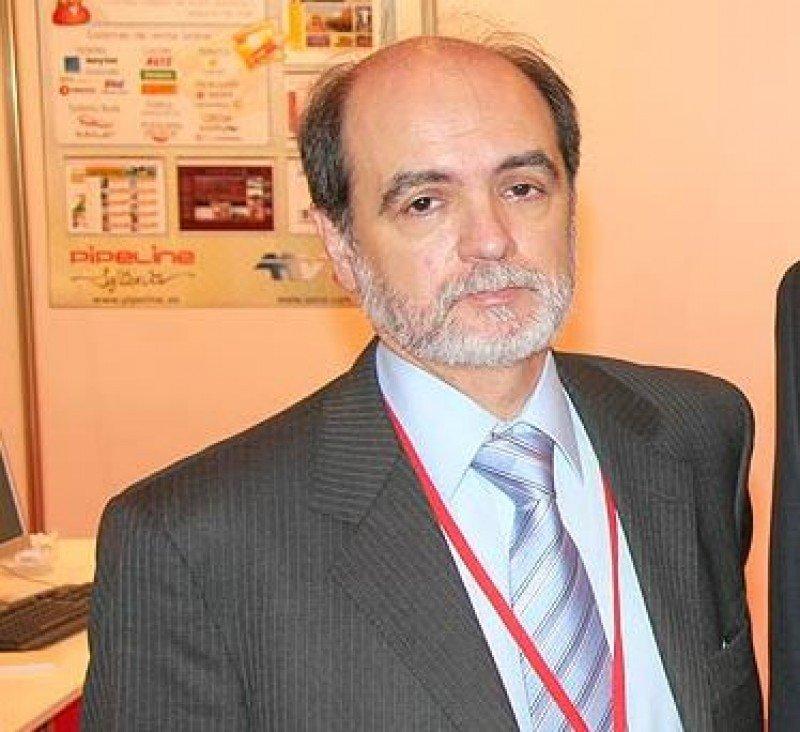 José Ricardo Campuzano.