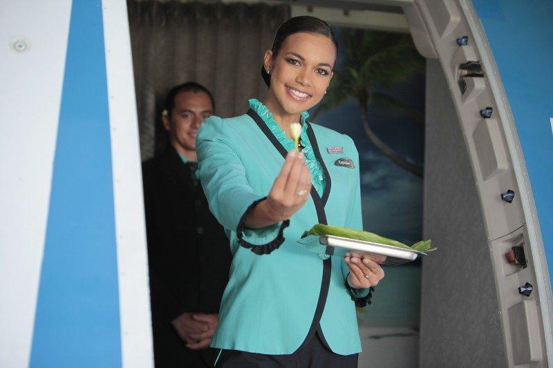 Air Tahiti Nui acerca La Polinesia al mercado español