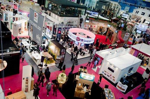 Fitur quiere sumarse a la nueva tendencia del turismo de compras. #shu#