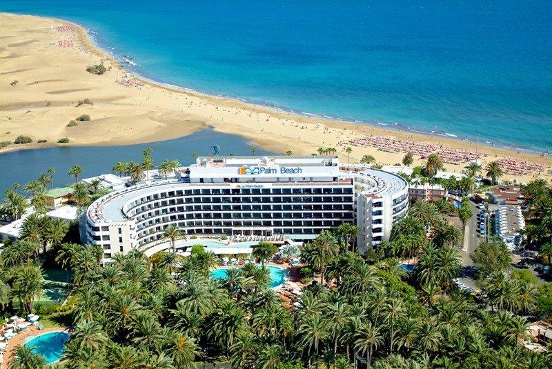 Webinar: Novedades de Seaside Hotels en Canarias