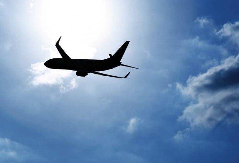 Cierran el espacio aéreo del este de Ucrania