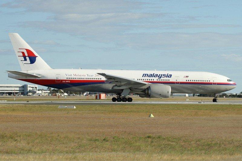 Otro Boeing 777-200 de Malaysia Airlines sufre un acidente fatal en poco más de cuatro meses.