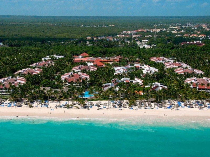 El Occidental Gran Punta Cana Resort.