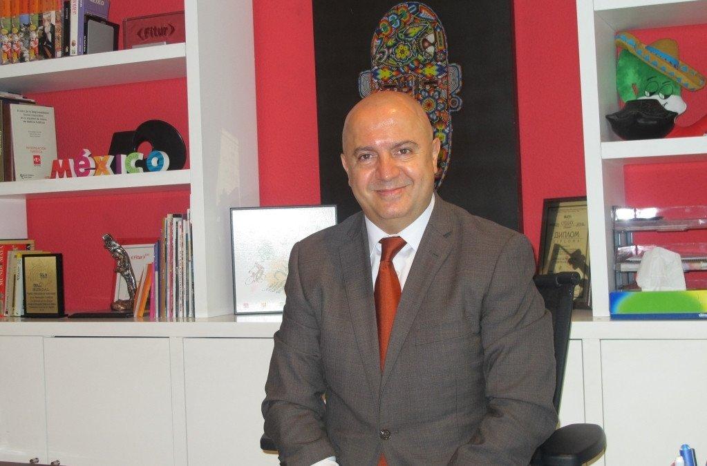 Javier Aranda.