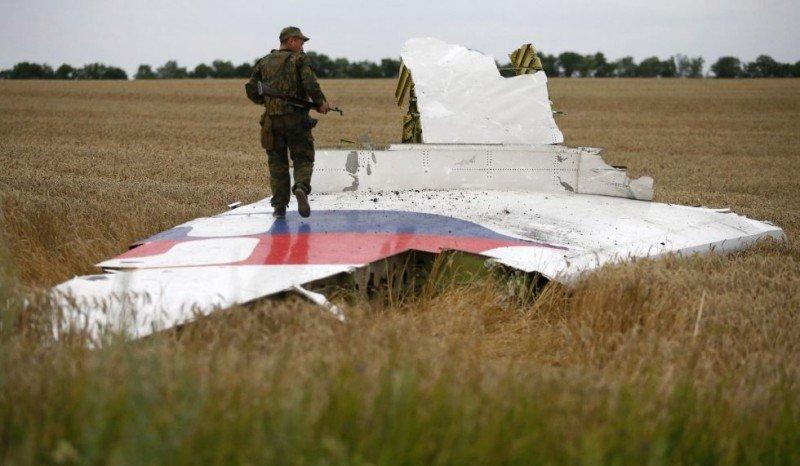 Piden sanciones para Rusia por colaborar en el derribo del vuelo de Malaysia Airlines