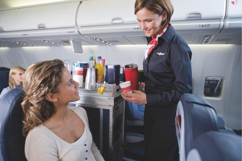 Top 10 de aerolíneas con más ingresos por recargos al pasajero