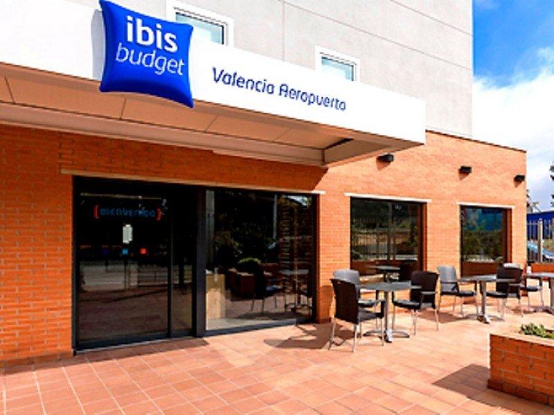 Ibis Budget debuta en Valencia