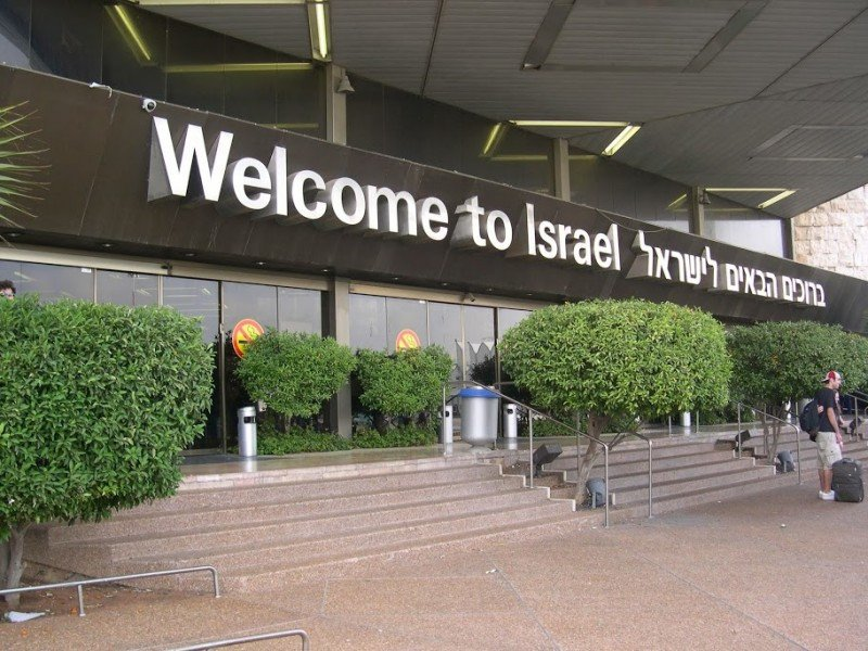 Estados Unidos levanta las restricciones de vuelo al Aeropuerto de Tel Aviv