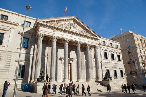 En es Viajes El Cortes Inglés la agencia que gestiona los viajes de diputados y senadores. #shu#