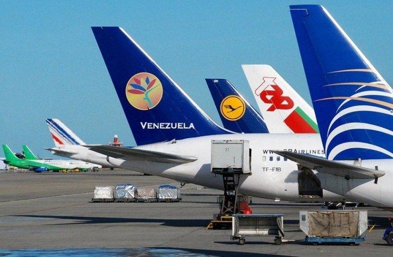 """""""Venezuela corre el riesgo de desconectarse de la economía global"""" según IATA"""
