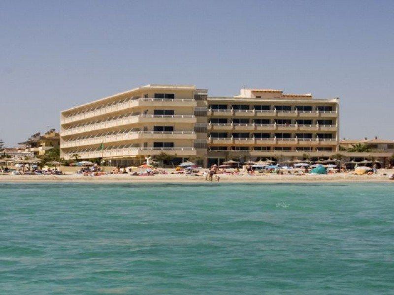 Grupotel comprará el Hotel Santa Fe de Hotasa por 7 M €