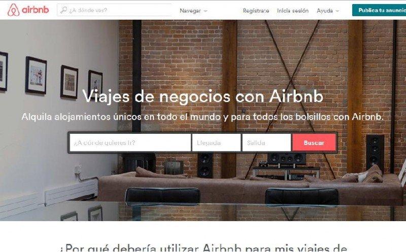Con esta nueva web Airbnb se expone a una mayor vigilancia por parte de la industria hotelera y los reguladores.