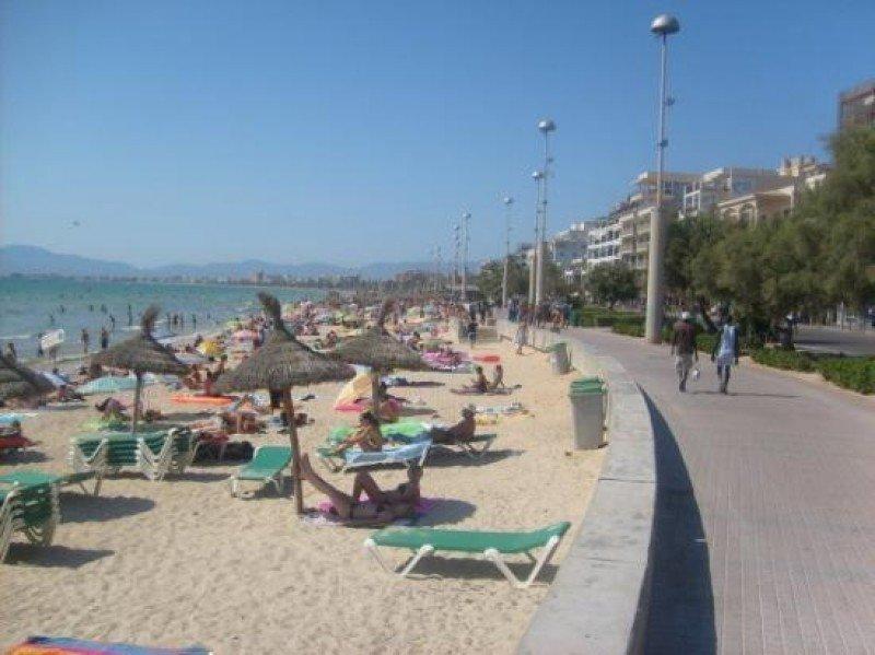 Aena aprueba el PRI de la Playa de Palma y desbloquea la inversión privada