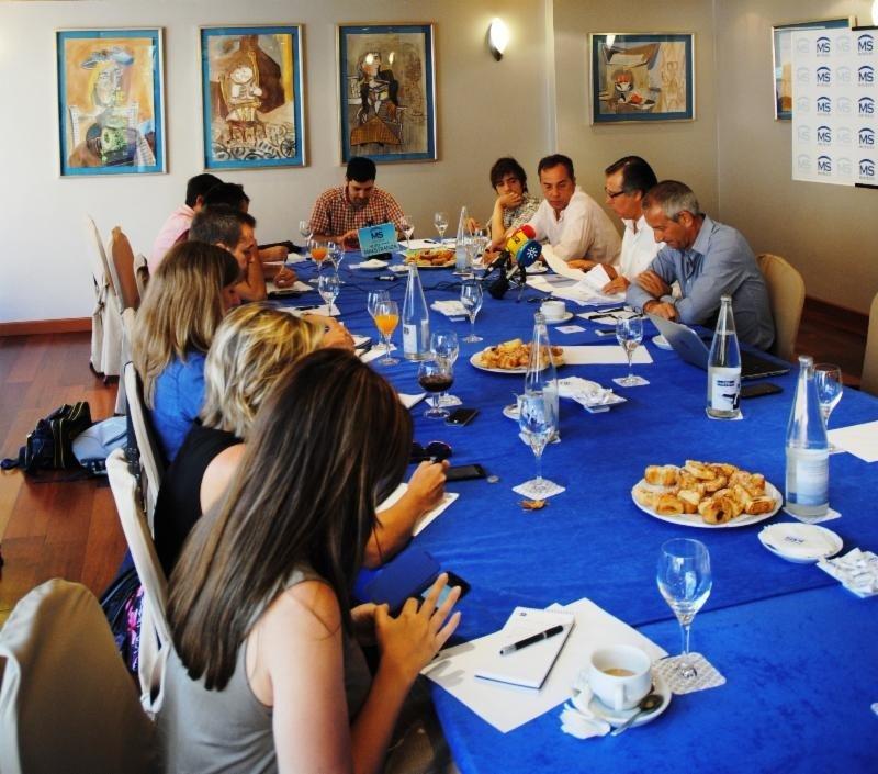 Los hoteleros de la Costa del Sol alertan sobre la bajada de rentabilidad