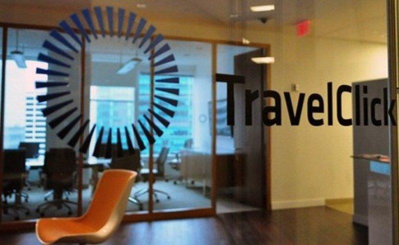 Oficinas de la empresa Travelclick.