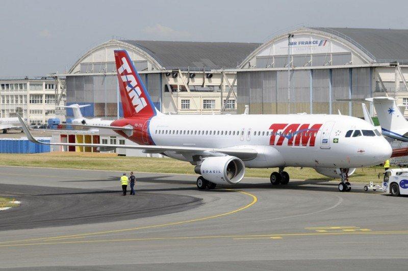 El vuelo será operado con aviones Airbus A320.