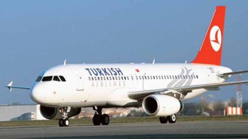 Avianca y Turkish Airlines firman acuerdo de código compartido