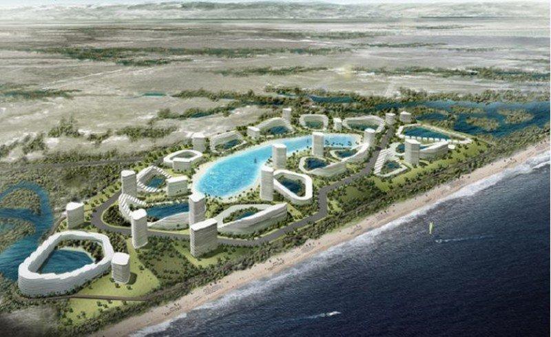 Proyecto Karibao.
