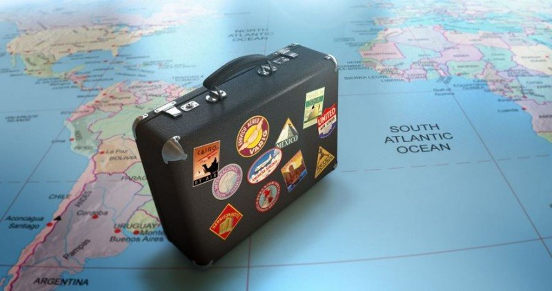 Los destinos más elegidos por argentinos que viajan con amigos