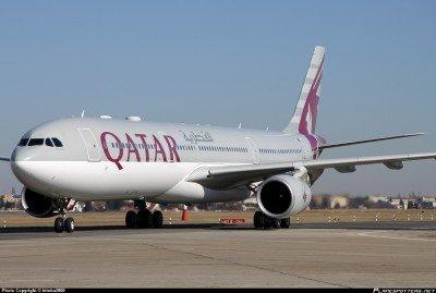 Qatar Airways estudia ruta Doha-Buenos Aires-Montevideo
