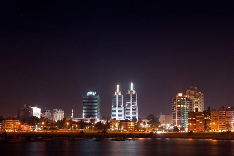 Montevideo. #shu#