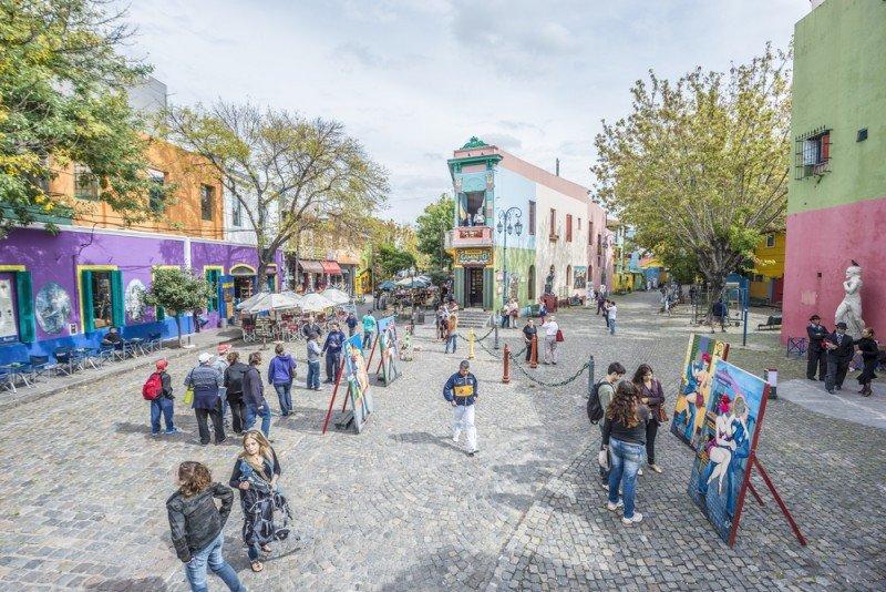 Los turistas europeos son los que más quejas enviaron a AADETUR. #shu#