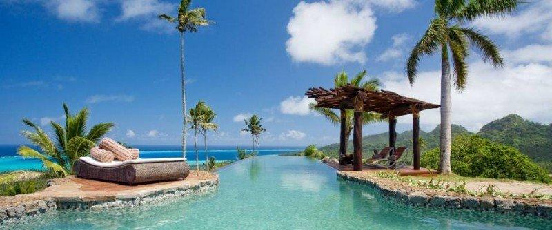 Venderá sólo paquetes a all inclusive de 4 y 5 estrellas en tres destinos del Caribe.
