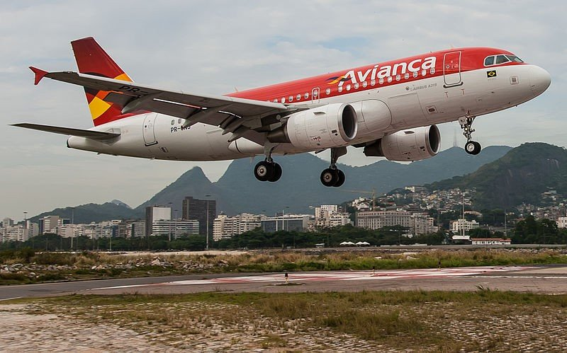 Avianca inaugura con lleno total la ruta entre Nueva York, Cartagena y Pereira