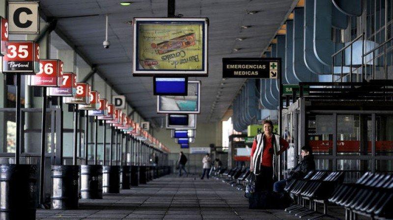 Terminal de Retiro.