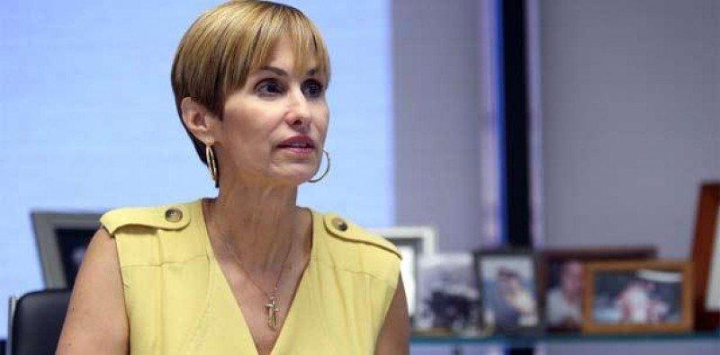 Clarisa Jiménez, presidenta de la Asociación de Hoteles y Turismo de Puerto Rico (PRHTA).