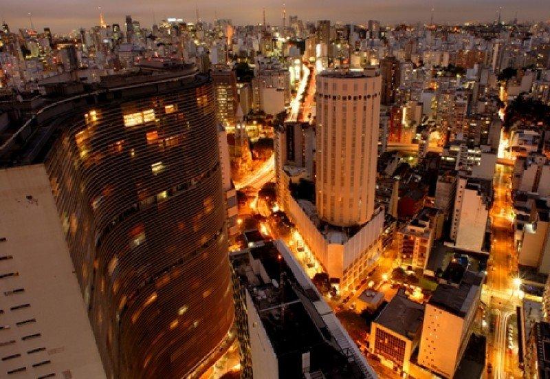 La capital paulista es reconocida como una ciudad intensa y cosmopolita. #shu#