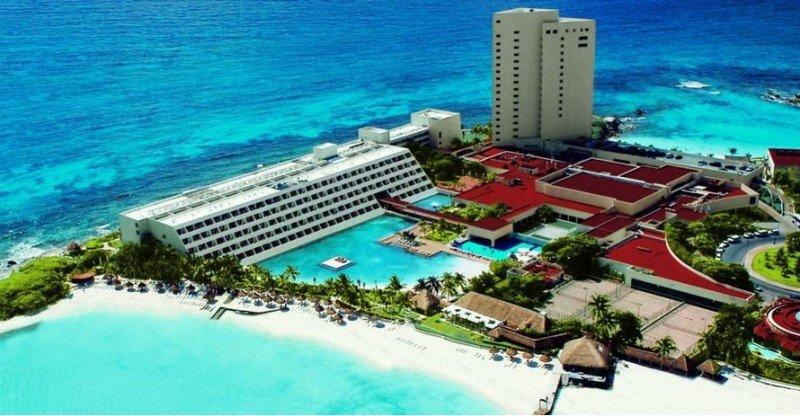 Cancún tendrá su primer hotel de la marca Hyatt Ziva en 2015