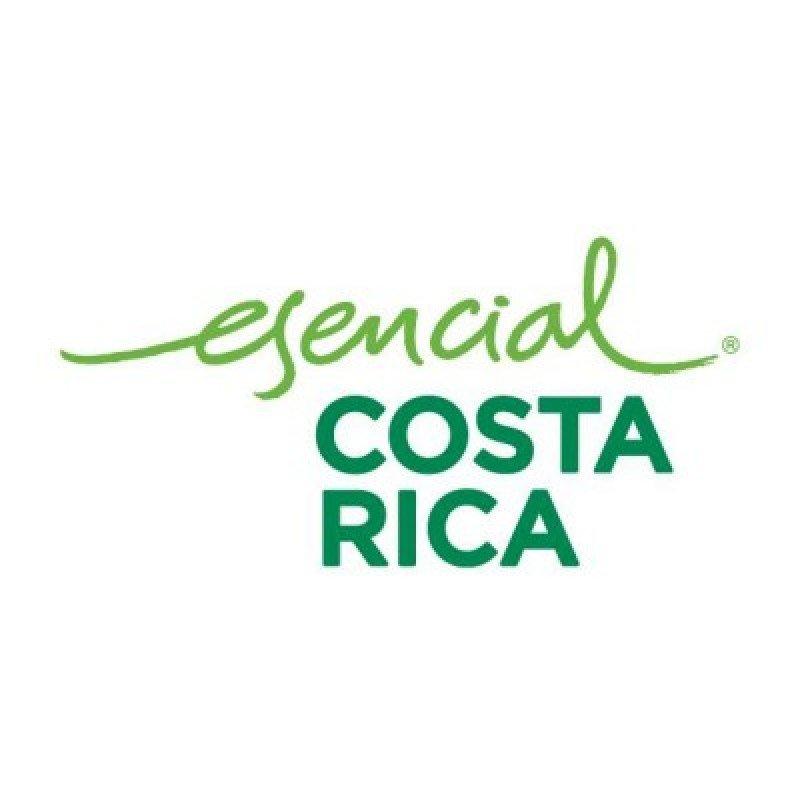 Marca País de Costa Rica.