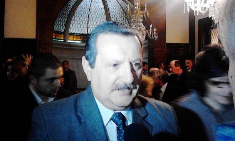 Gustavo Carceglia, gerente general de Aerolíneas Argentinas en Uruguay.