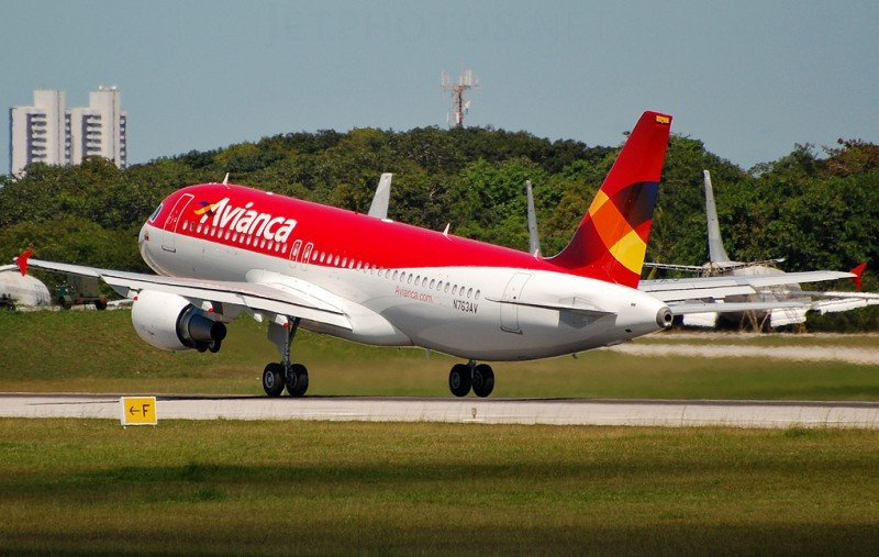 Avianca amplía oferta de vuelos entre Bogotá y La Habana