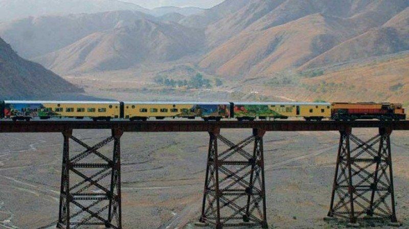 Suspenden temporalmente el Tren de las Nubes.