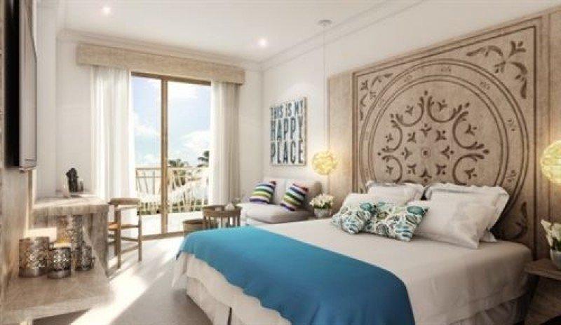El Meliá Cartagena será el cuarto hotel de la cadena en el país.