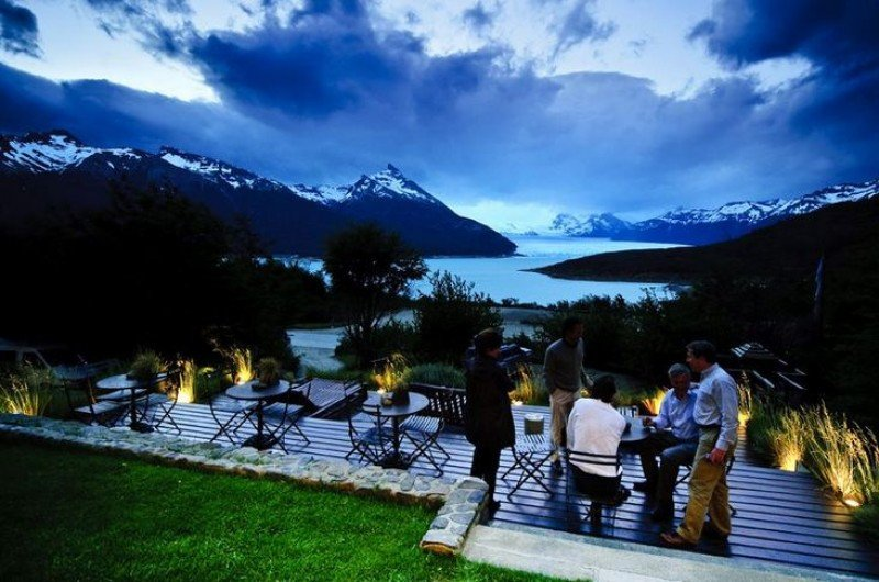Las pernoctaciones en la Patagonia crecieron un 24,1% en mayo.