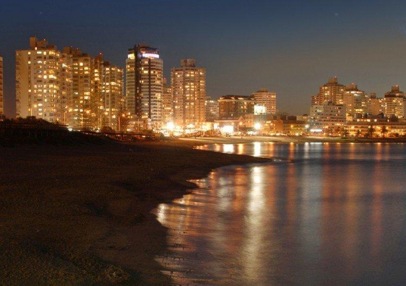 Inmobiliarios de Punta del Este buscan estrategias para impulsar el mercado. #shu#