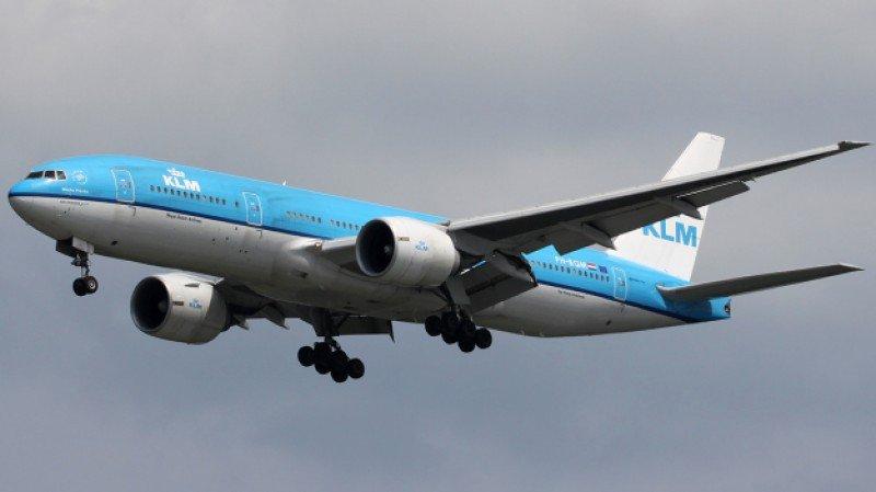 KLM anuncia nuevo vuelo de Amsterdam a Bogotá y Cali