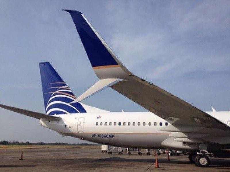 Los nuevos 737-800 incluyen los innovadores split scimitar winglets.