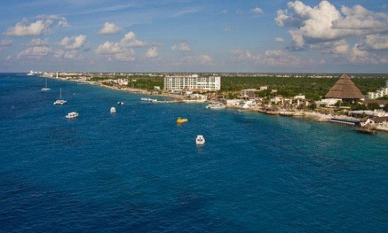 Cozumel será el primer destino turístico inteligente del Caribe mexicano. #shu#