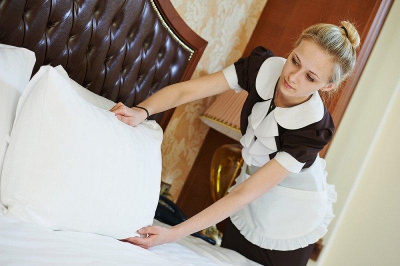 El sector hotelero subió un 5,1%. #shu#.
